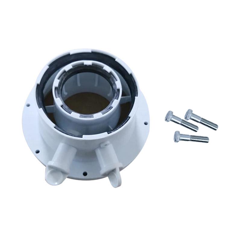 Φ80/ 125mm冷凝烟道LN8-BS60100-80125