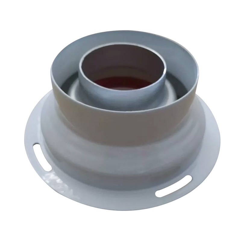 Φ80/ 125mm不凝烟道VA-DY60100-80125